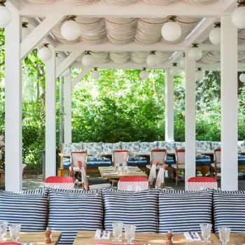 9 terrasses pour paresser au soleil