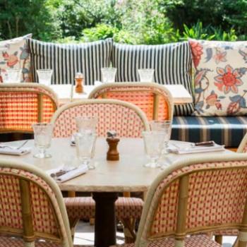Le restaurant L'Ile lance ses dîners Brasero