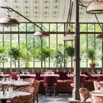 Les 10 restaurants qui ont fait 2018