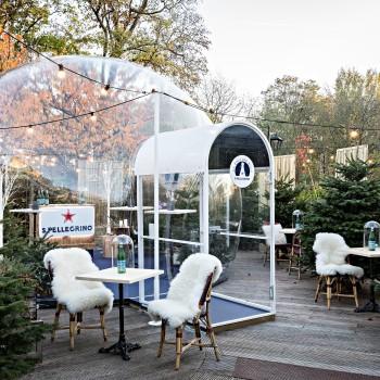 Neuf chalets de Noël gourmands pour les fêtes à Paris