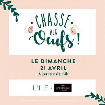 Pâques : Les chasses aux œufs les plus chouettes de Paris